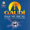 Gaudi Das Musical album cover